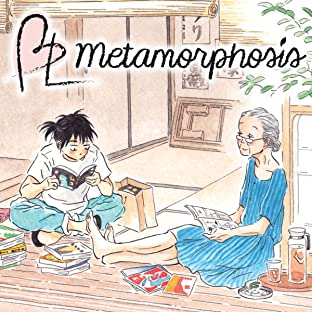BL Metamorphosis