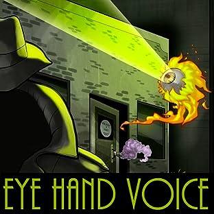 EYE HAND VOICE, Vol. 1: EYE HAND VOICE