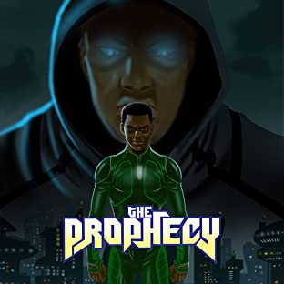The Prophecy, Vol. 1: The Foreseen Adversary