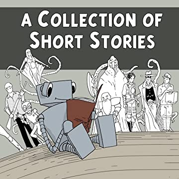 A Collection of Short Comics