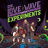 Dr. Love Wave and the Experiments