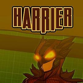 Harrier