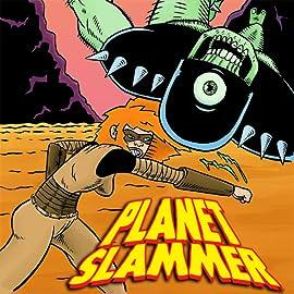 Planet Slammer