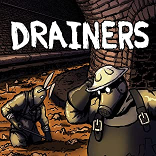 Drainers, Vol. 1: Drainers