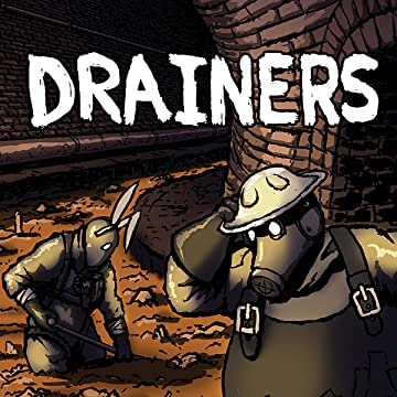 Drainers: Drainers