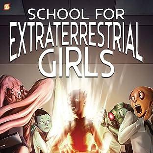 School for Extraterrestrial Girls
