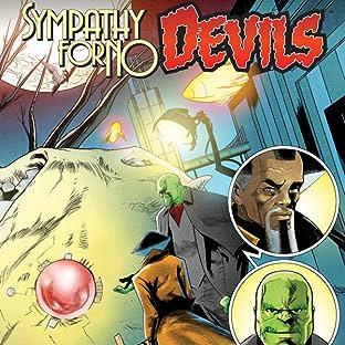 Sympathy for No Devils