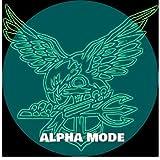 Alpha Mode: Uncanny Republic