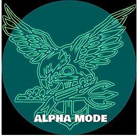 Alpha Mode, Tome 1: Uncanny Republic
