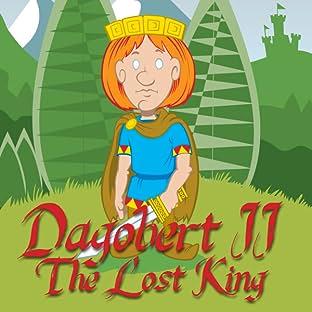 Dagobert II: The Lost King