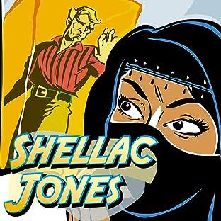 Shellac Jones