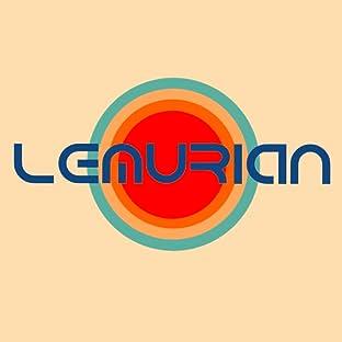 LEMURIAN: Sacred Geometry