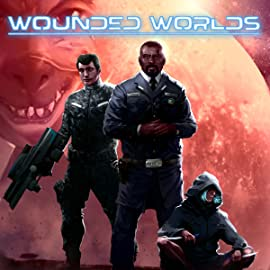 Wounded Worlds