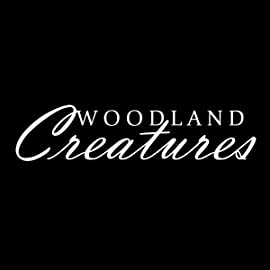 Woodland Creatures. Wild Souls, Vol. 1
