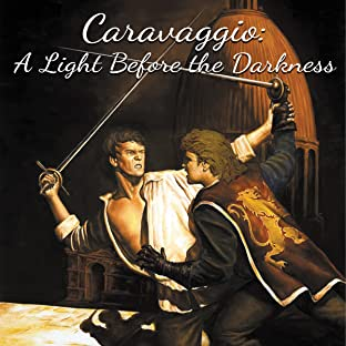 Caravaggio: A Light Before the Darkness (Markosia)