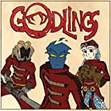 Godlings: volume