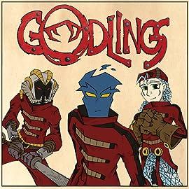 Godlings, Vol. 1: volume