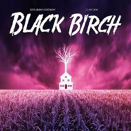 Black Birch, Vol. 1: The Hooke Family