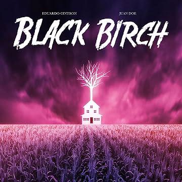 Black Birch: The Hooke Family