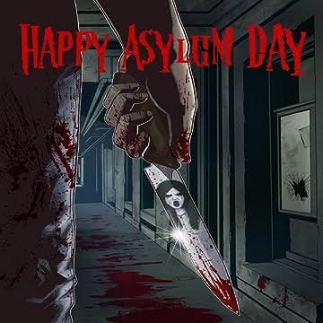 Happy Asylum Day