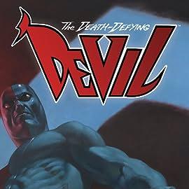The Death-Defying Devil (2019-), Vol. 2