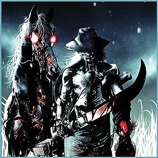 Last Ride of the 4 Horsemen