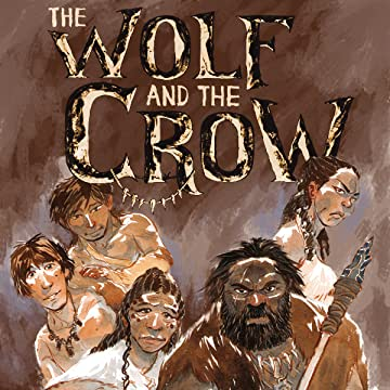 The Wolf and the Crow