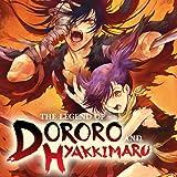 The Legend of Dororo and Hyakkimaru