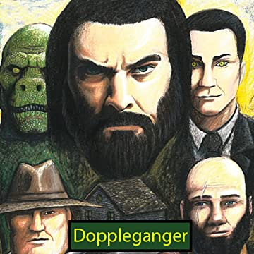 The Doppelganger