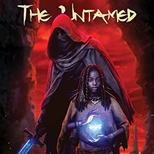 The Untamed, Vol. 3: Still a Fool
