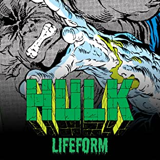 Hulk: Lifeform