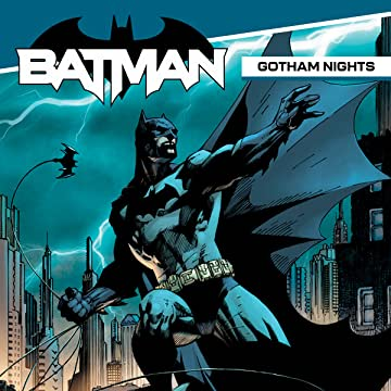 Batman: Gotham Nights