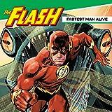 Flash: Fastest Man Alive