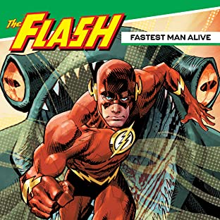Flash: Fastest Man Alive