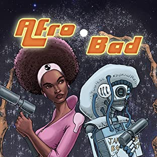 Afro Bad