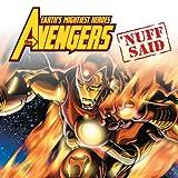 Avengers: Nuff Said
