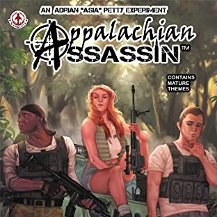 Appalachian Assassin