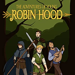 The Adventures of Young Robin Hood