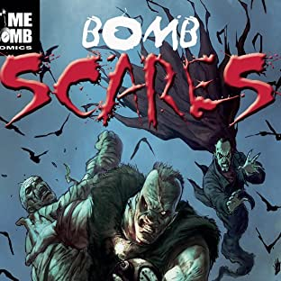 Bomb Scares, Tome 1