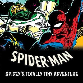 Spider-Man: Spidey's Totally Tiny Adventure