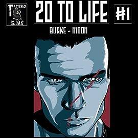 "20 to Life, Vol. 1: ""Gabriel"""