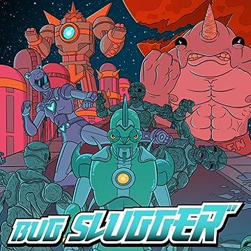 Bug Slugger: Cricket Army
