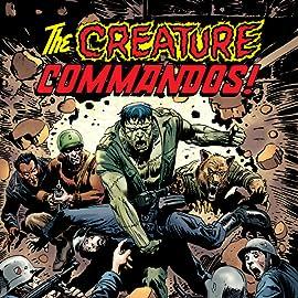 Creature Commandos