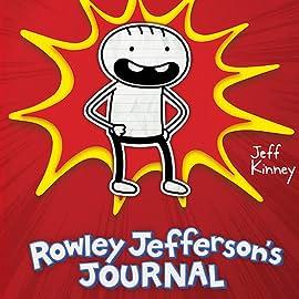 Rowley Jefferson's Journal