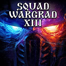 Squad Wargrad XIII, Vol. 1: book one