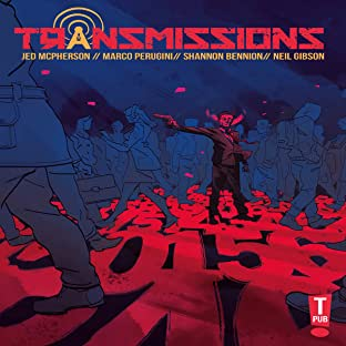 Transmissions, Vol. 1: Transmissions