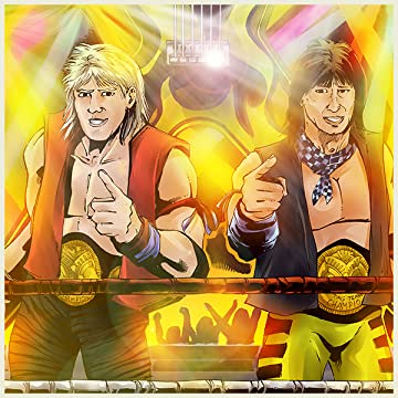 The Rock 'n' Roll Express