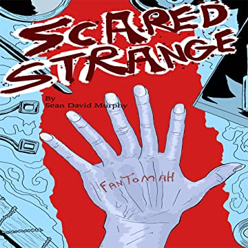 Scared Strange: Writer's block