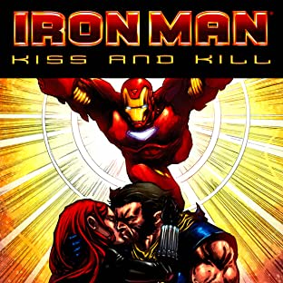 Iron Man: Kiss and Kill