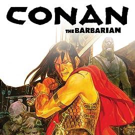 Conan The Barbarian (2012-2014)